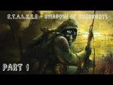 S.T.A.L.K.E.R - Shadow Of Chernobyl (Тайники) (Кордон) (Деревня новичков)
