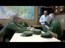 Армейский прикол с ложками