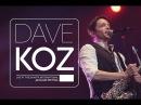 Dave Koz Together Again Live at Java Jazz Festival 2012