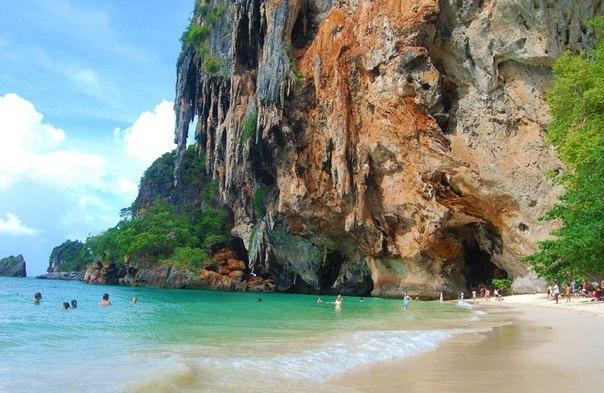 Топовые отели тайланда
