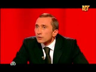 Путин решил отметить юбилей (Дмитрий Грачев)