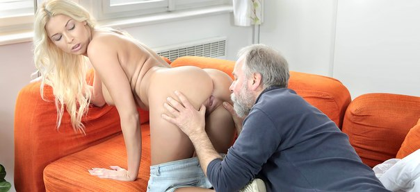 Teenmegaworld – Old-n-Young – Grandpa Fuck