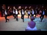 Сюрприз для невесты: свадебный танец жениха!