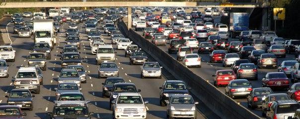 Trafik Neden Olur Nasıl Oluşur