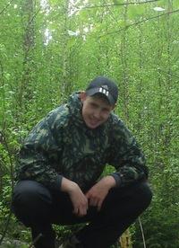Алексей Баринов