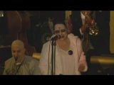 Jane Wiedlin singing 13 men with The Dean Mora Orchestra (Low)