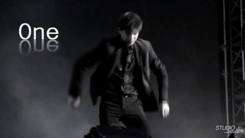 [XiuKai-EXO] Va va voom