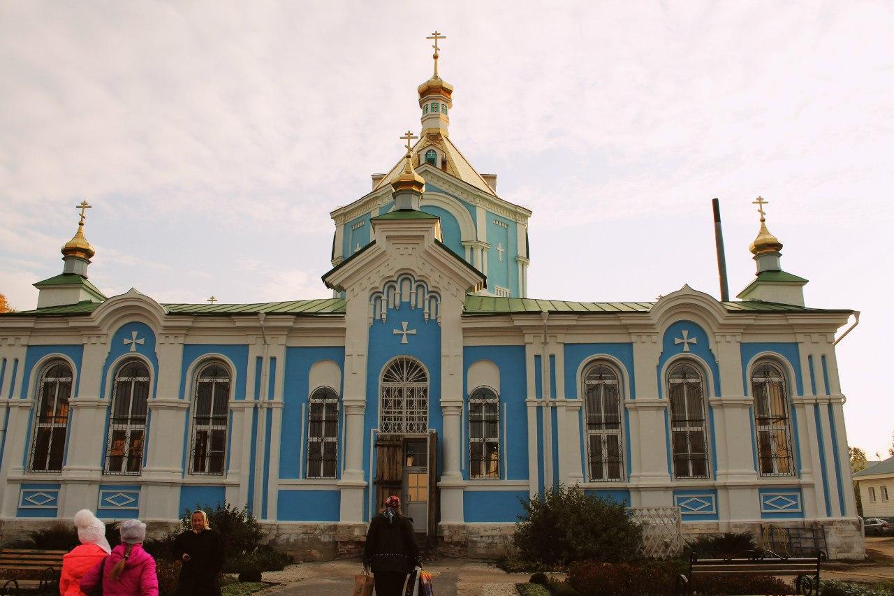 православные знакомства в балашихе