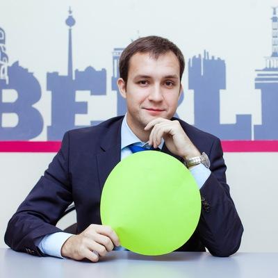 Константин Савичев