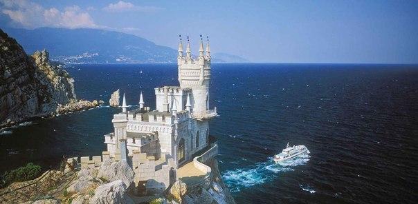 Крым стал «открытием года» по версии National Geographic