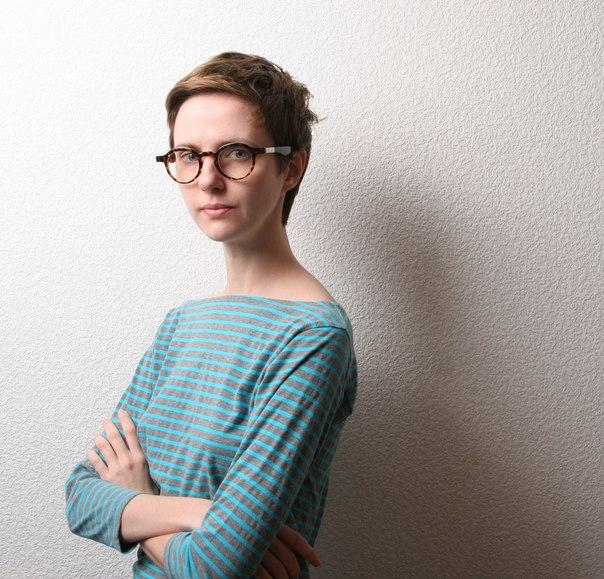 Екатерина Гладких (аналитик Яндекс)