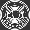 VaporPlace-Shop  |18+