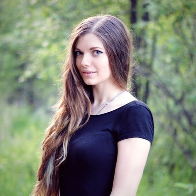 Diana Pavluk