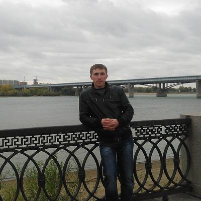 Дмитрий Шерстюк