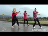 SOMEBODY - Natalie La Rose ft Jeremih Dance Choreography Jayden Rodrigues Luke Walker NeWest