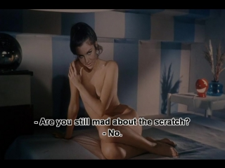Quante volte... quella notte / Four Times That Night /Mario Bava,1972