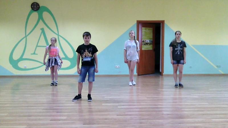Хореографія Ткачука Михайла група/Hip-Hop/Maasai Dance School
