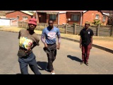 WTF amazing street performers