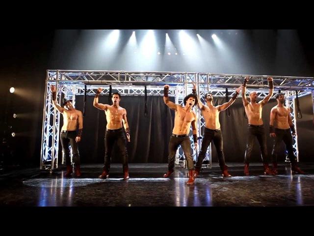 Los Vivancos | LIVE Aeternum Bis