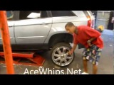 AceWhips.NET- AD's Chrysler Pacifica on 22