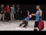 Top9Crew vs QWEEN OF QWEENZ - UBC 2010