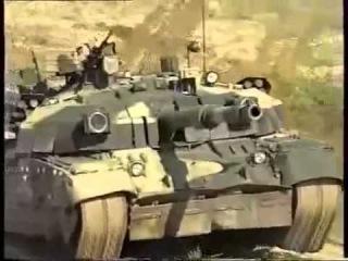 Украинский танк Ятаган новое подкрепление