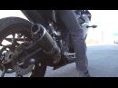 Two Brothers Racing - 2015 Yamaha R3 Slip-on Exhaust