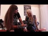 DORO-Interview Wacken 2014! -Metal F