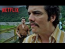 Narcos Official Trailer HD Netflix
