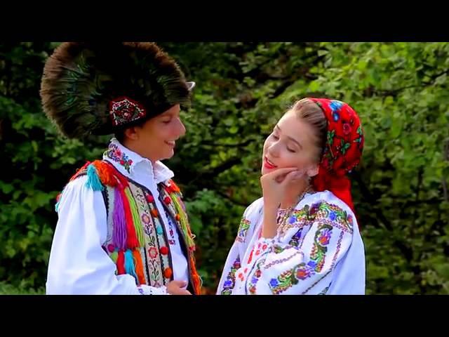 Румыния. Народные песни - Ардял, Сомеш. Кристина Ливия Скурту / Cristina Livia Scurtu