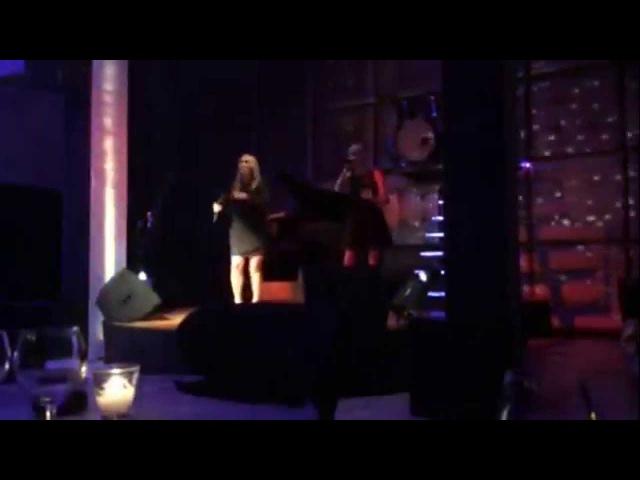 Elizaveta Zvorygina Vocal Promo