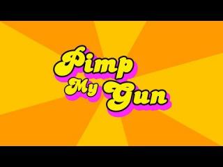 Pimp My Gun. Contract Wars Customisation.