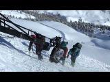 Эверест — Съёмки (2015)