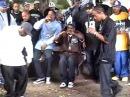 DJ QUIK WC at DPG Dogg Pound Cali Iz Active blood walk crip c walk