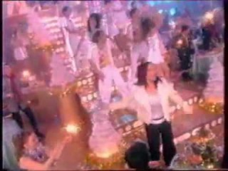 Новогодняя ночь-2002 на ОРТ . София Ротару - Жизнь моя моя любовь