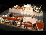 Квартира в Эйфелевой башне и Акрополь из