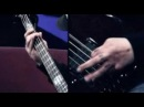 Slipknot - Paul Gray Behind The Player - Duality Lesson [Part 1]