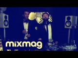 YOLANDA BE COOL &amp STEFANO RITTERI in the Mixmag Lab