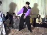 Как танцуют мои Друзья в Клубах