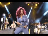 CHAKA KHAN AIN'T NOBODY ~ LIVE ~ JUNE 2012