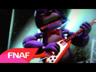 The Living tombstone five nights at freddy's song [ANIMATION] [SFM FNAF] Music Video