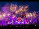 Defqon.1 Weekend Festival 2014 | Official Endshow on Saturday