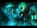 Amazing New Thresh Login Screen and Music