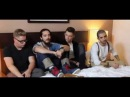 Interview with Tokio Hotel 2014 [Spiegel TV Part1]
