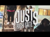 Just Rich Gates Ft. Sir Walt Da Great &amp Dope Boy Fly Purple Planes