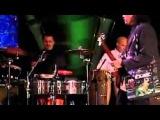 Carlos Santana -- Black Magic Woman Official Live Video HQ