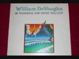 William DeVaughn - Blood is thicker than water