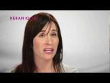 Stephanie - Keranique User Video