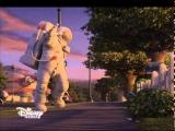 «Планета 51» на Канале Disney!