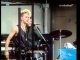 Депеш мод- люди есть люди.Depeche Mode - People Are People 03-26 1984 live  German TV RARE !!!!